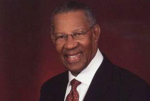 Rev. William Lawson