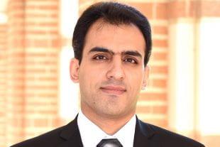 Hossein Robatjazi