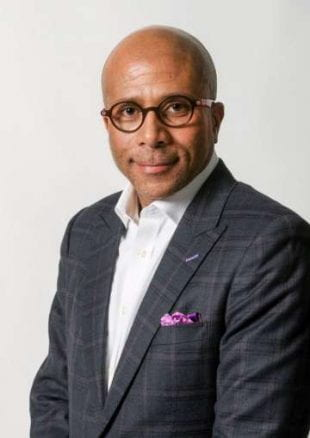 Anthony Pinn, founding director of the Center for African and African American Studies