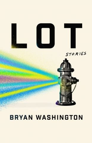 """""""Lot,"""" released in March 2019, tells 13 stories of his hometown, Houston."""