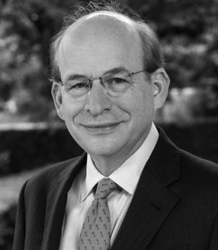 President David Leebron