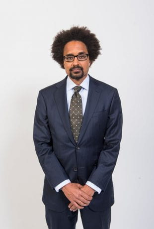 History professor Alexander Byrd '90 has been appointed Rice University's first Vice Provost for Diversity, Equity and Inclusion.