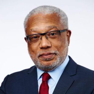 Renowned speaker Walter Earl Fluker will lecture August 28.