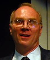 Alan Levander