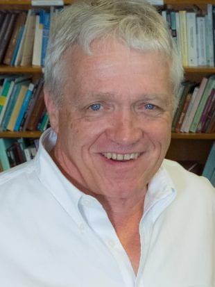 André Droxler