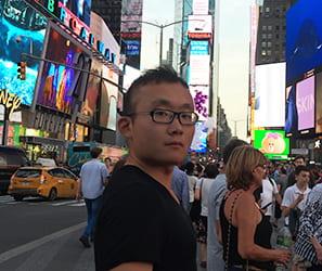 Anton Zhang