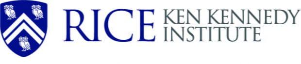Ken Kennedy Institute logo