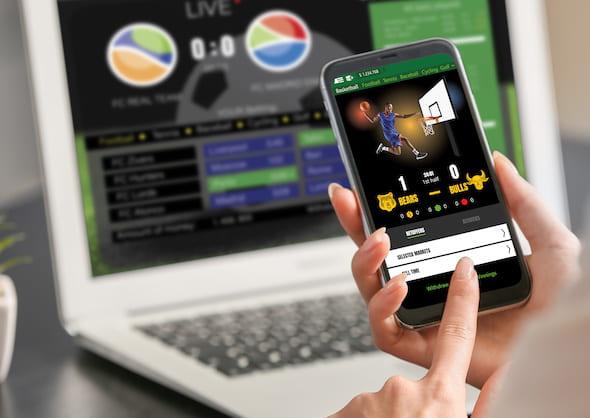 在莱斯大学举行的第九届Eubank真实世界市场会议上将分析合法体育赌博的广泛应用。