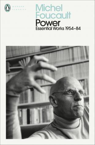 詹姆斯·粮农组织,罗斯拉夫A. Tsanoff椅子和人类学教授,已经编辑了几个福柯的工作作品,包括这一体积。