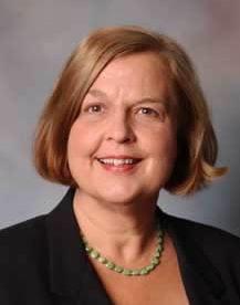 Linda McNeil.