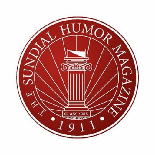 The Sundial Humor Magazine