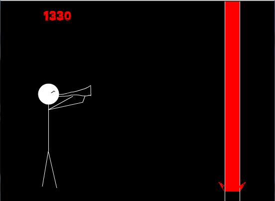 Vuvuzela Hero Screenshot