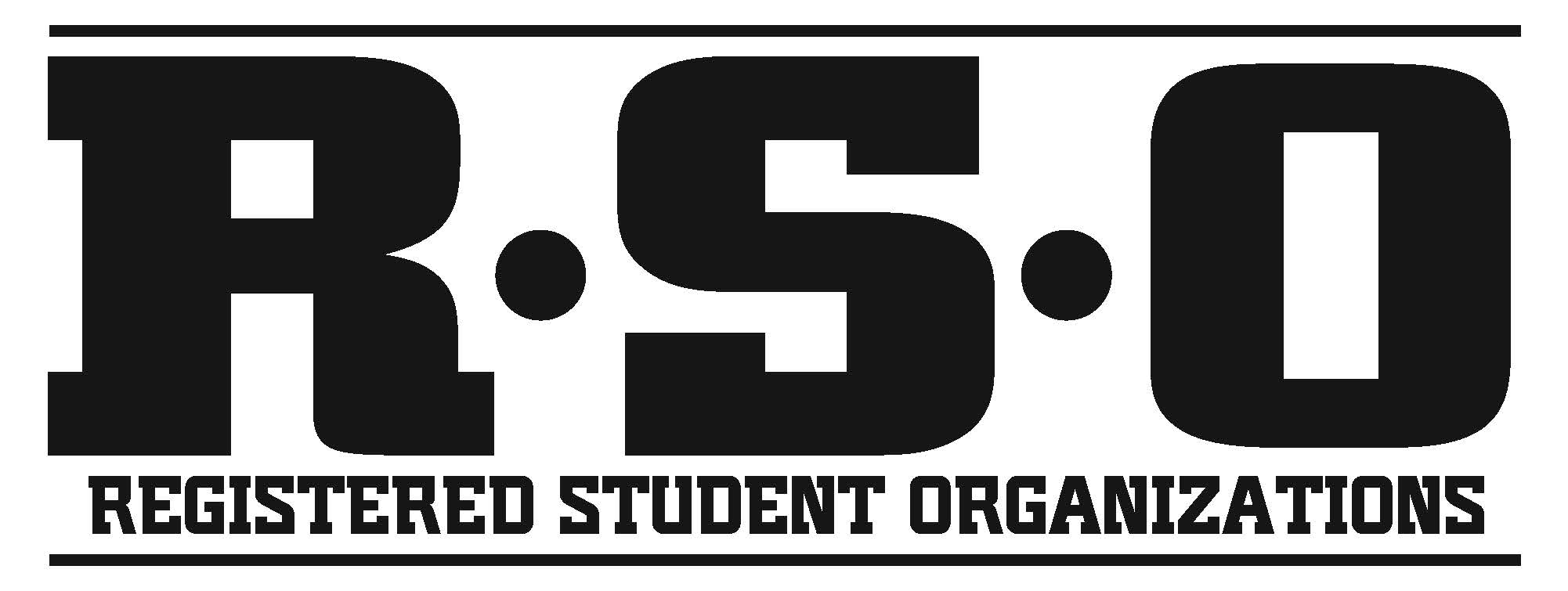 Registered Student Organization