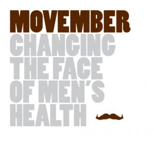 Movember-Slogan