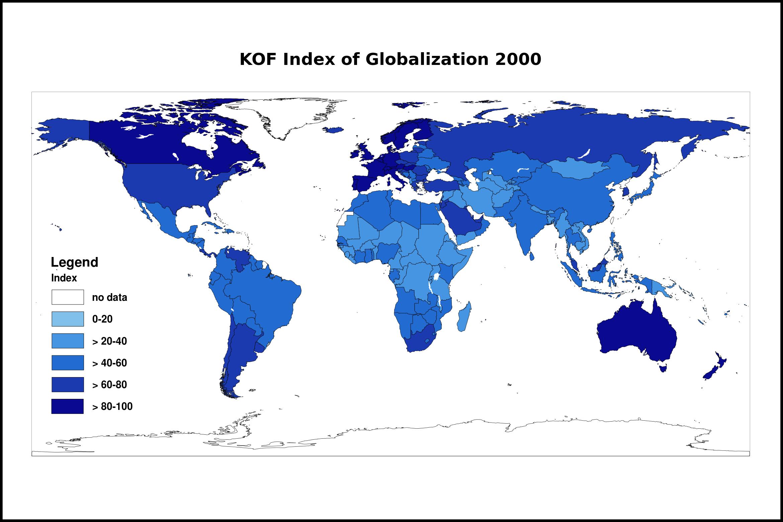 KOF Map 2000