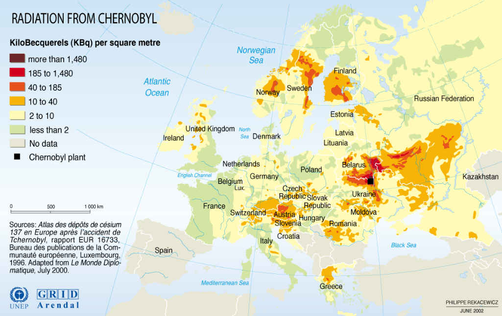 chernobyl essay chernobyl understanding some of the true costs of nuclear technology ponigo gallvro
