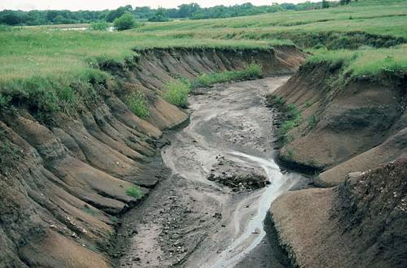 Water erosion erosion types and prevention autos post for Soil erosion definition
