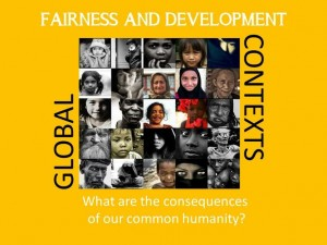Fairness and development