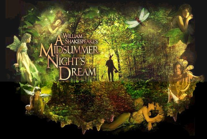 the four kinds of love in a midsummer nights dream a play by william shakespeare Even william shakespeare's midsummer nights' dream is of love lysander and hermia from a midsummer in the play by confounding the four lovers.