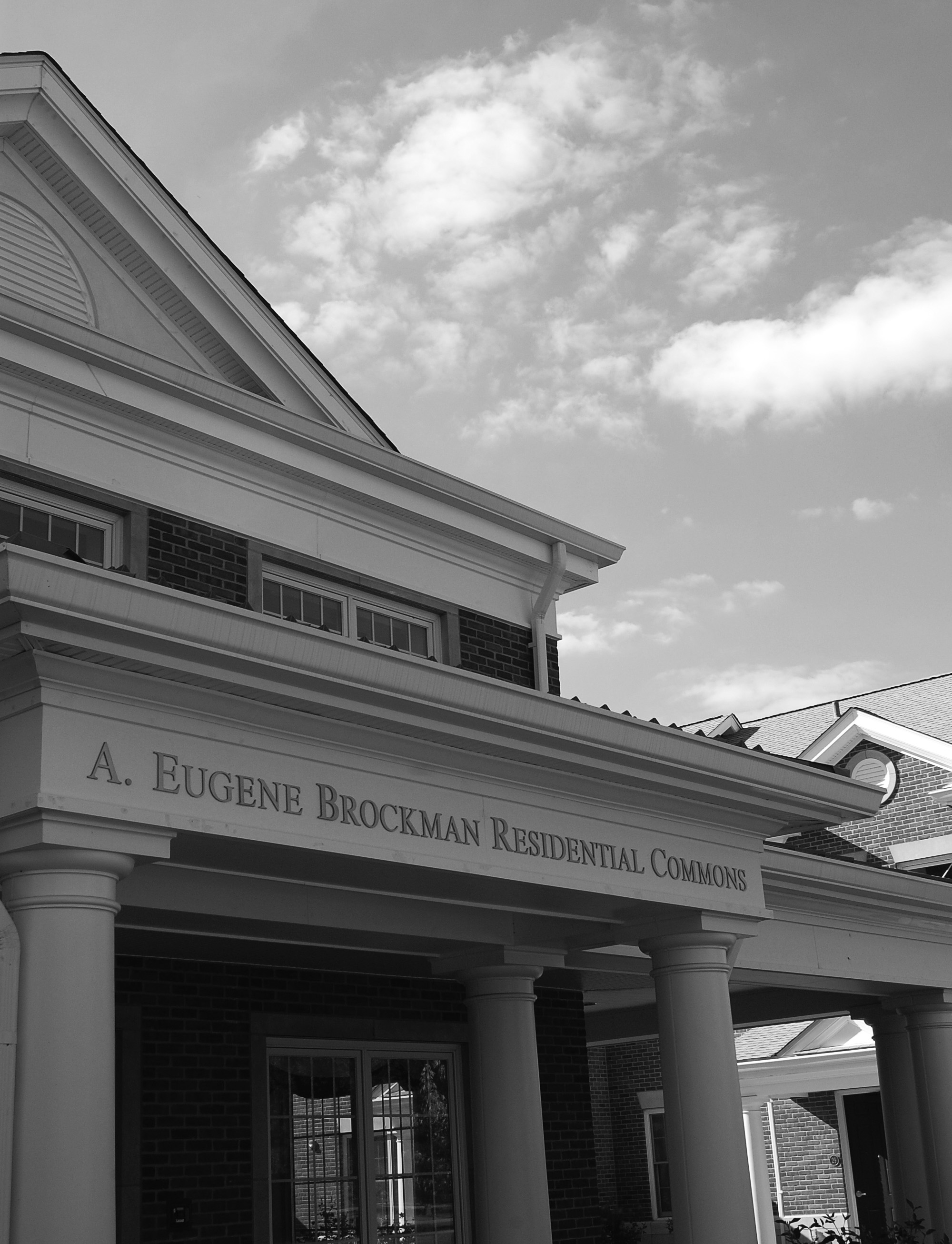 Withdrawal of $250 Million Brockman Scholars Donation Marks New Era of Centre Marketing Plan