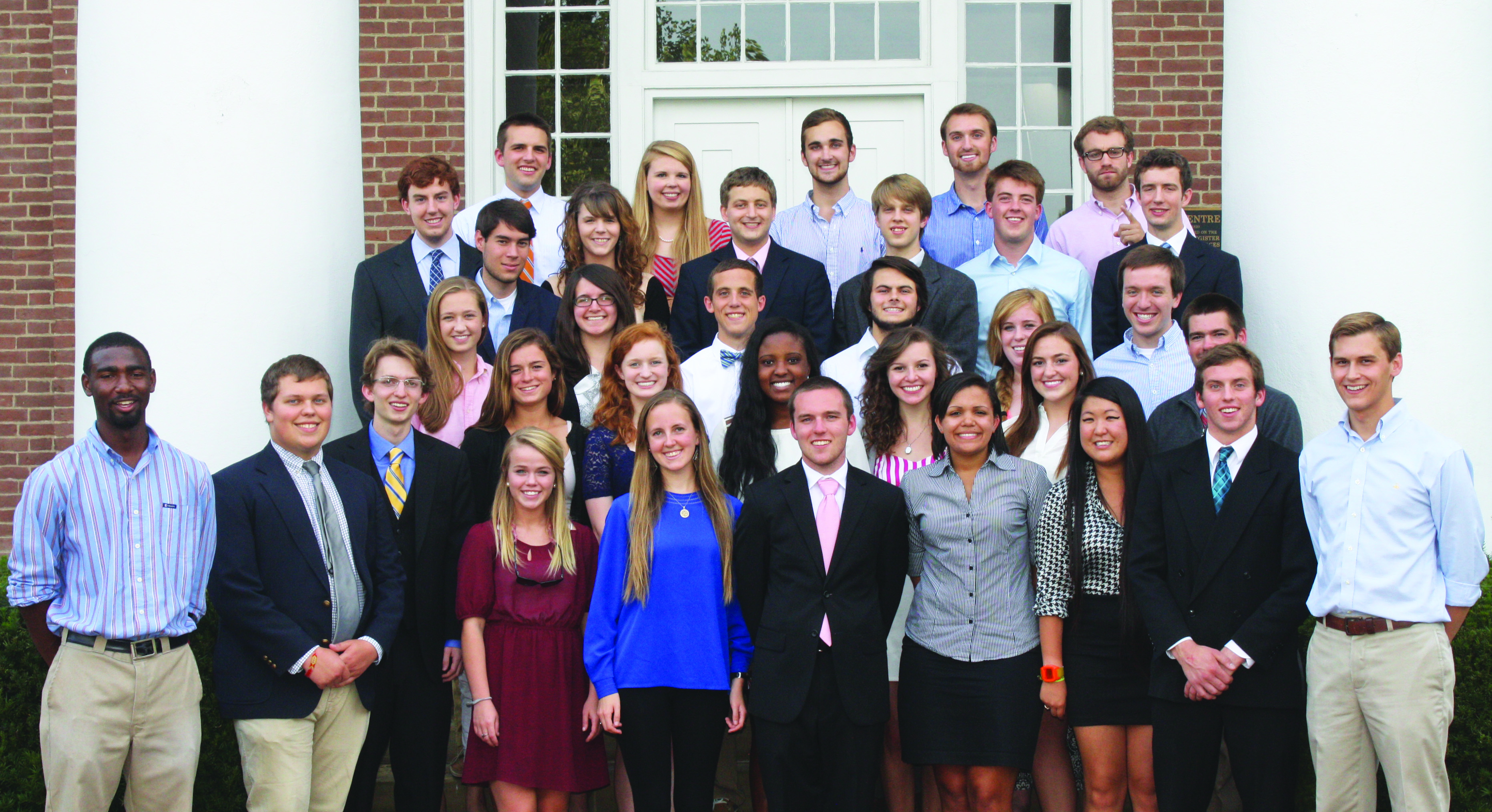 Student Government Elections Suggest a Positive Direction for Upcoming Year