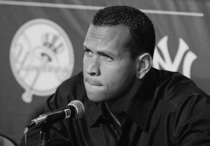Alex Rodriguez was handed a 211 game suspension by MLB, which is currently being appealed