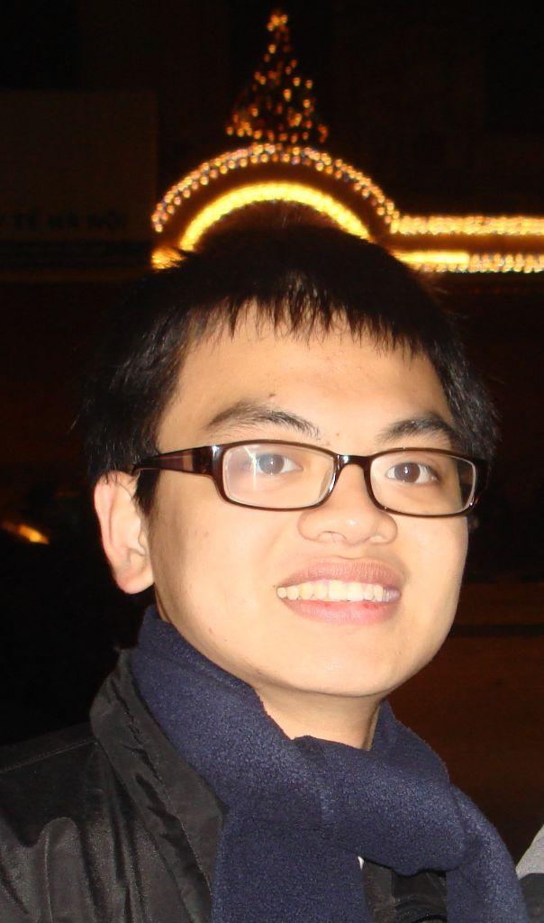 Henry Nguyen Platform
