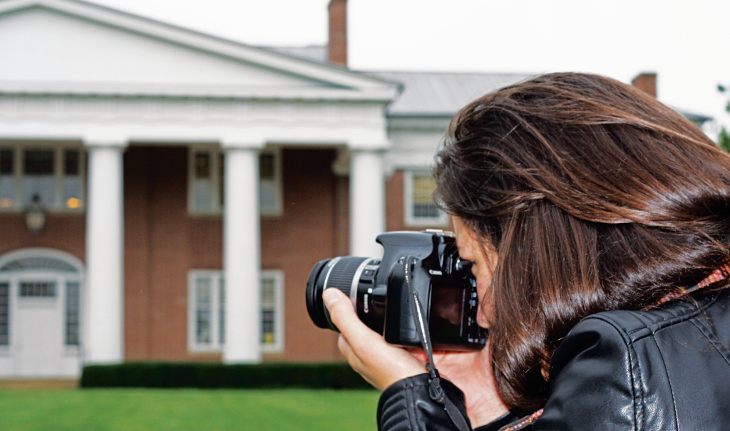 Students Revive Photography Club on Campus