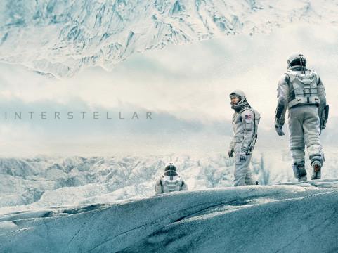 Nolan's Interstellar rockets to critical acclaim