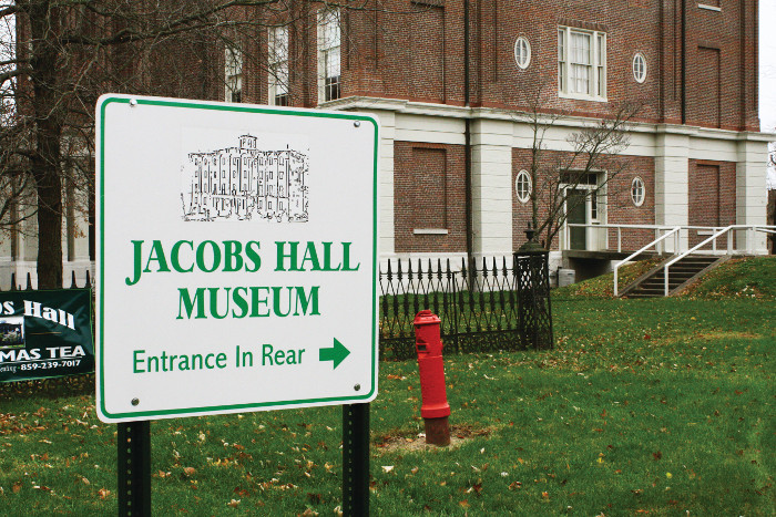 Jacobs Museum showcases Deaf History in Danville