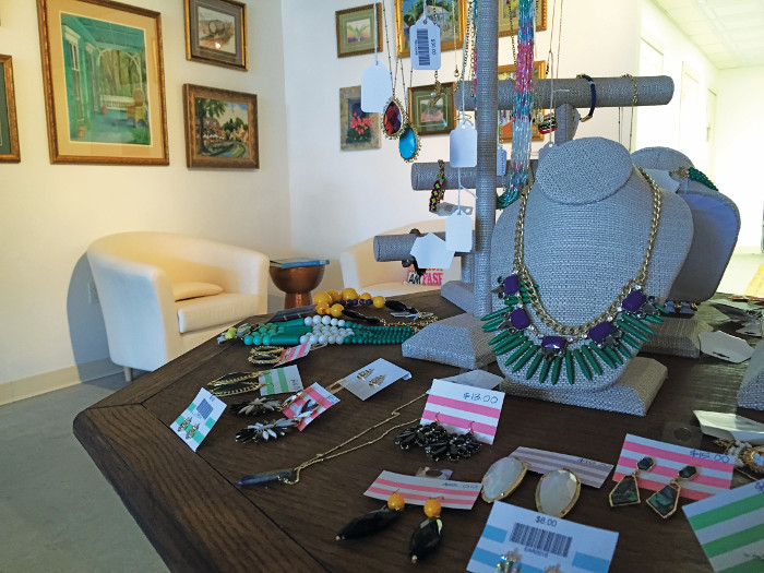 Vestiary offers a new style to Danville