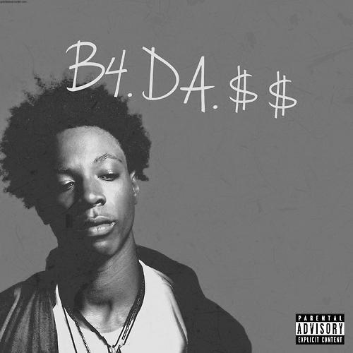 In the Rotation: Joey Bada$$'s B4.DA.$$