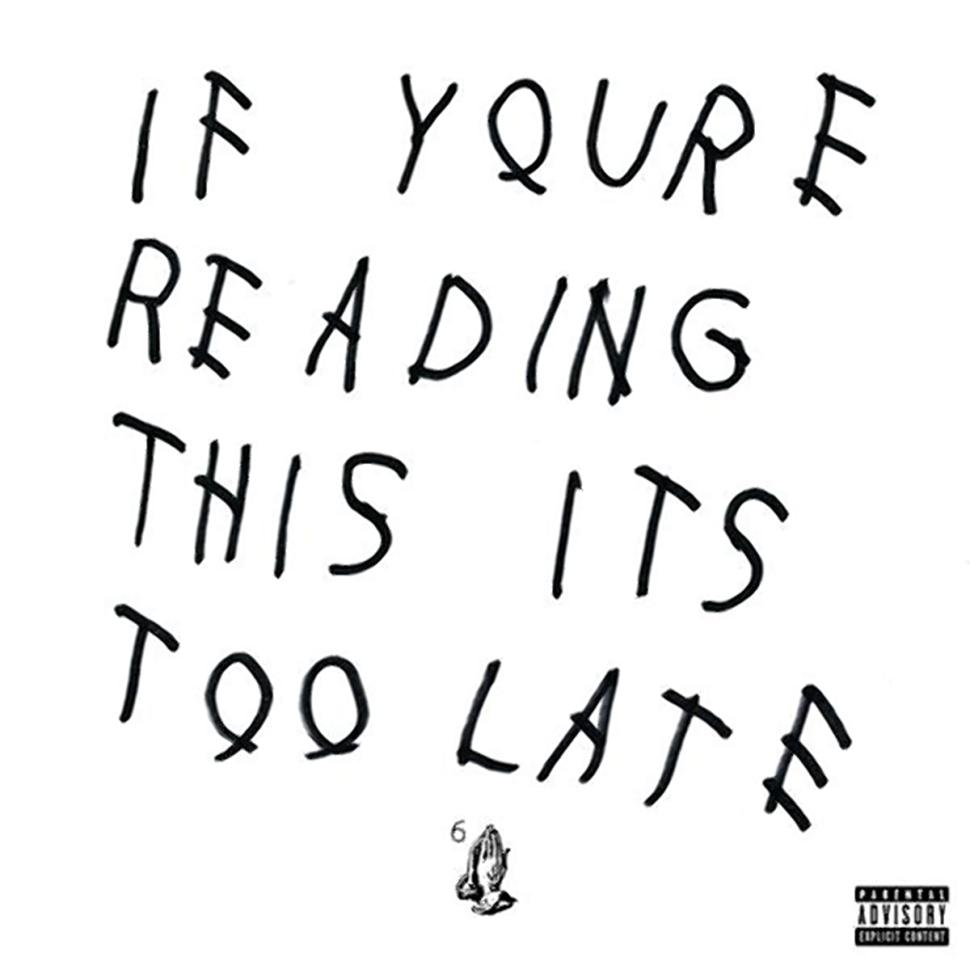 In the Rotation: Drake surprises fans with new mixtape