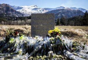 Germanwings- Terrorism & Suicide