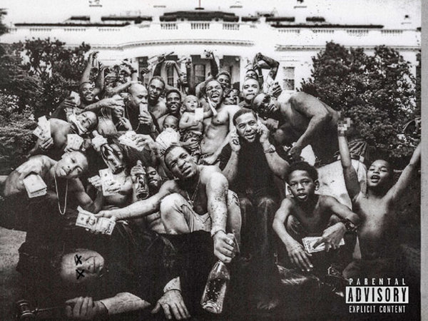 In the Rotation: Kendrick Lamar's To Pimp a Butterfly