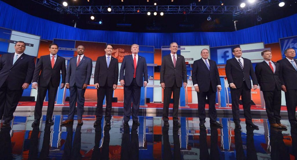 Bringing Reality T.V. to Politics: The commercialization of presidential debates