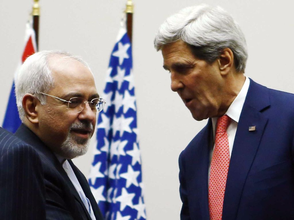U.S.-Iranian Nuclear Agreement: Deal or Dud?