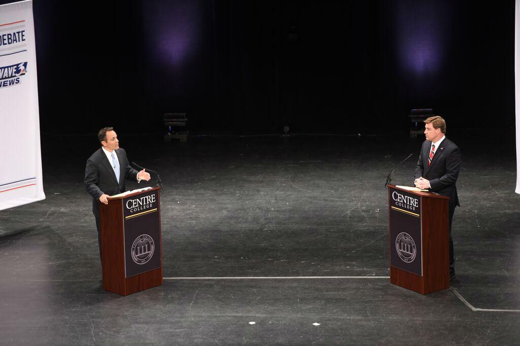 We Elected Matt Bevin: What's next?
