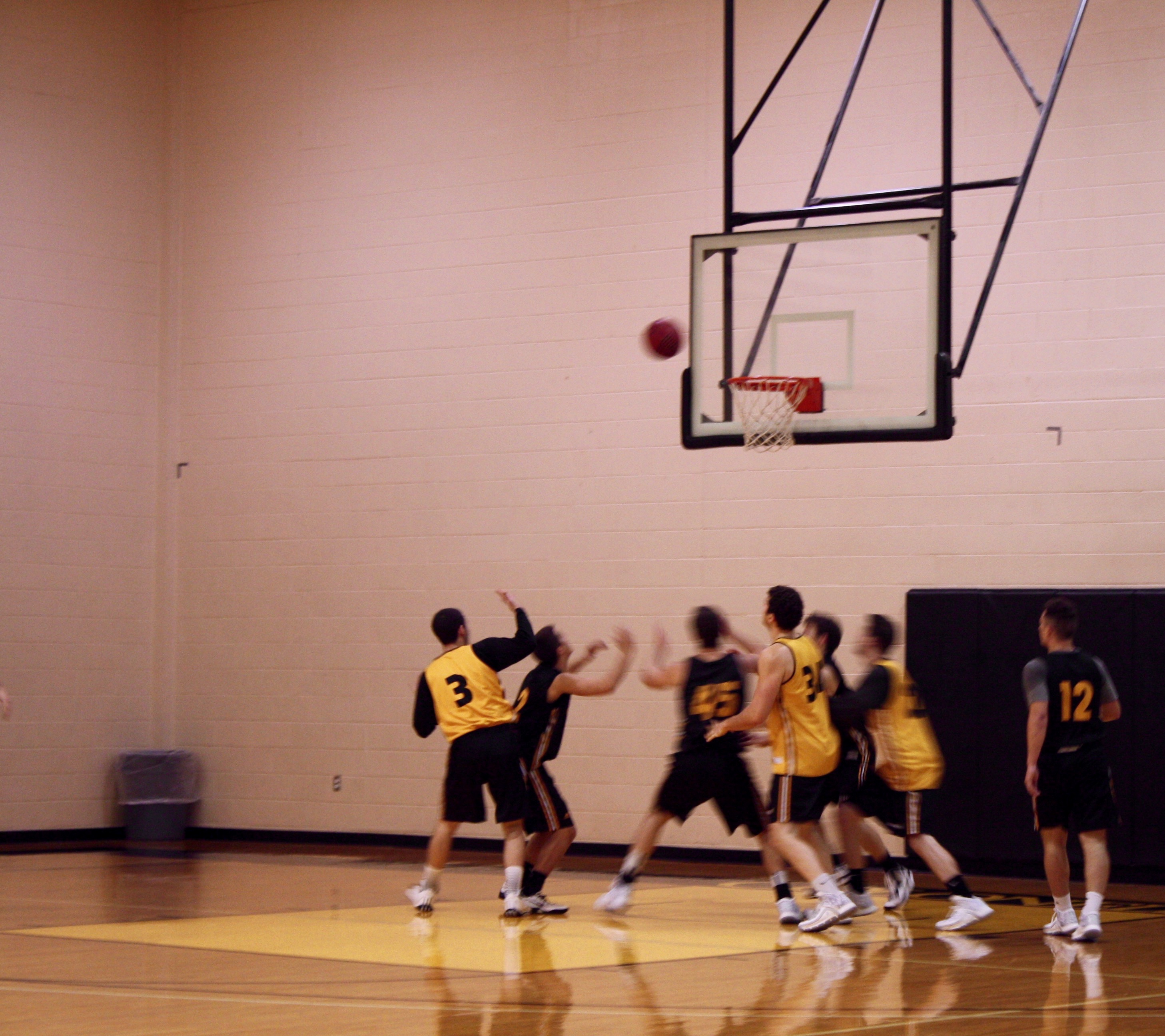 Centre Men's Basketball embracing the process of success in 2015-2016 season