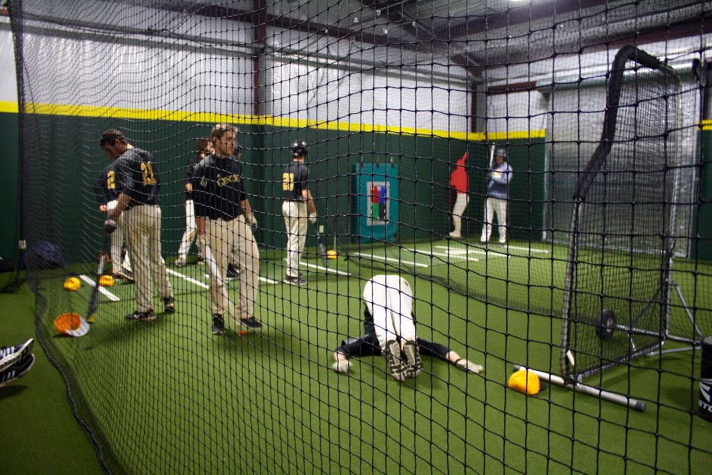 Centre Baseball flipping the script in 2016