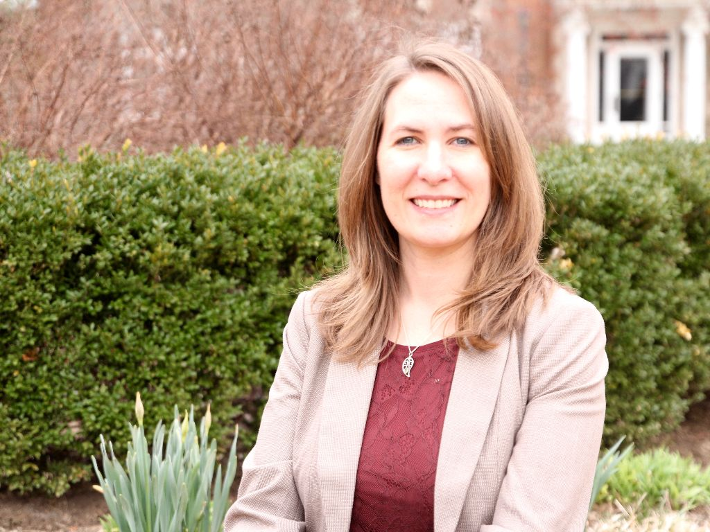 New Year, New Faces: Dr. Karen Gill