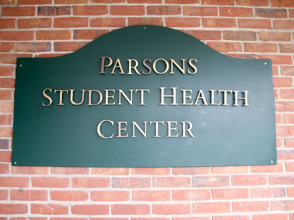 Parsons Student Health Center to expand