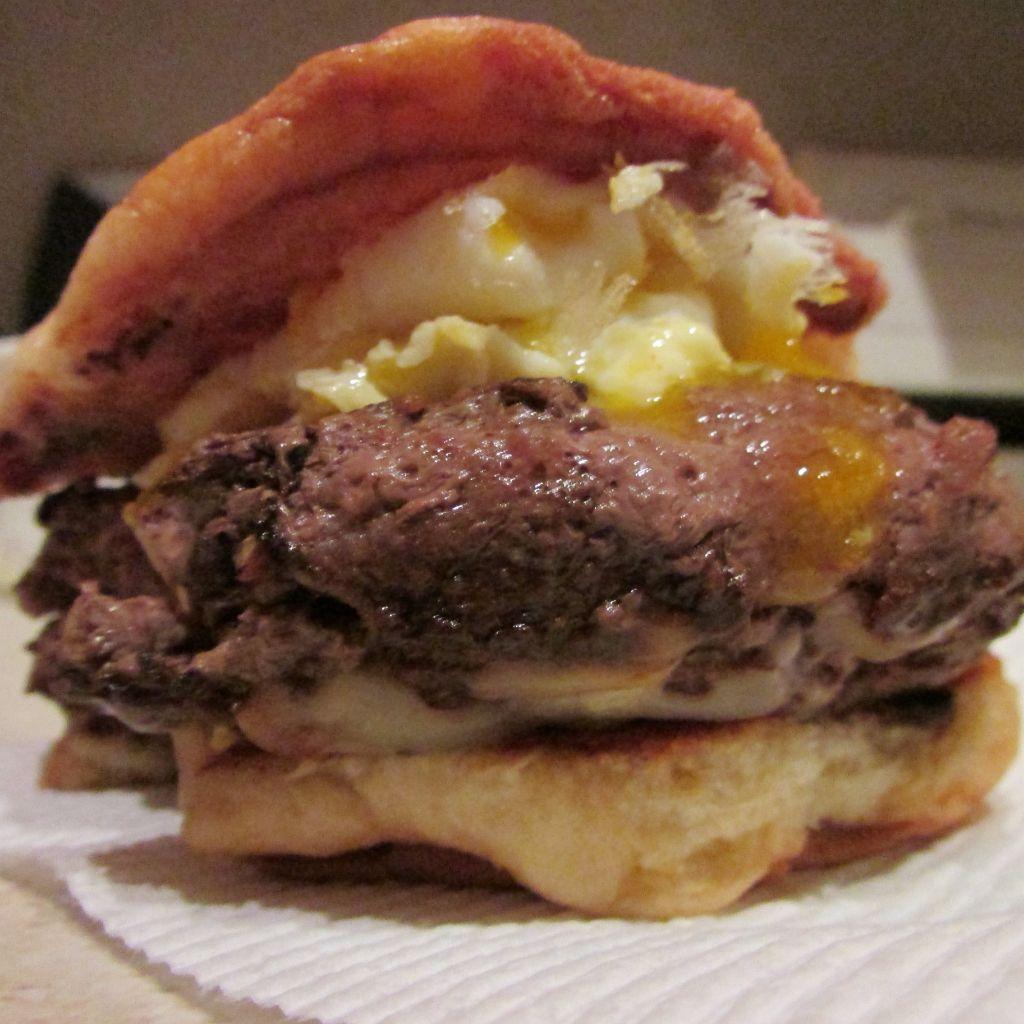 CentOnion: Cowan's Meaty Monotony