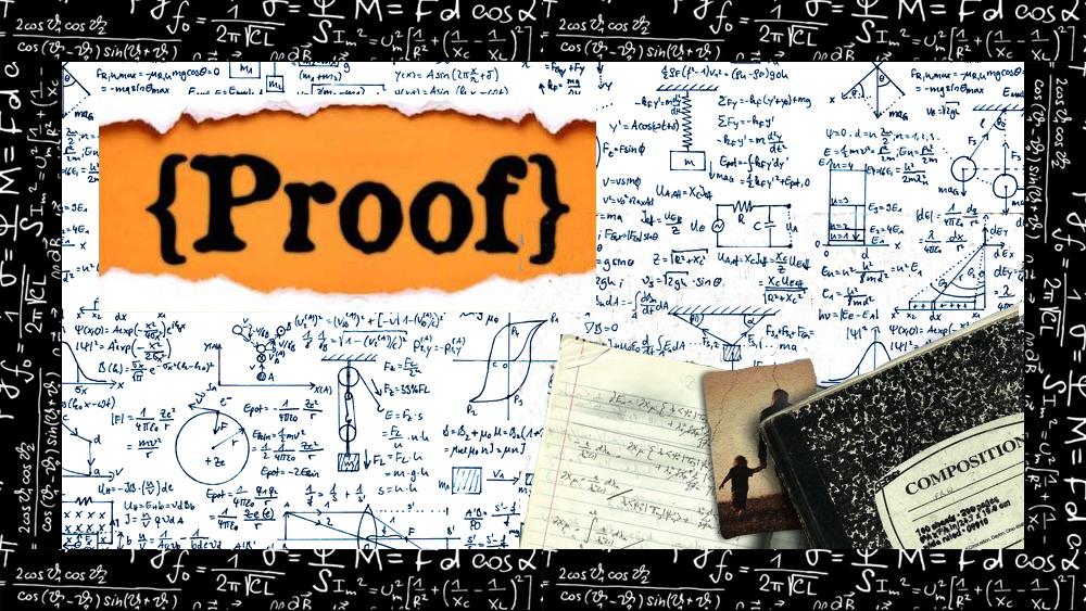 DramaCentre Presents: Proof