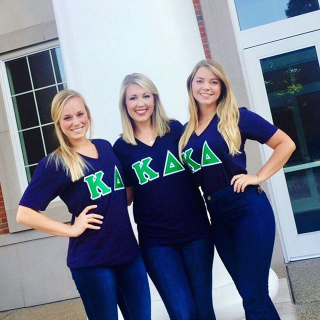 Meet the KD Consultants!