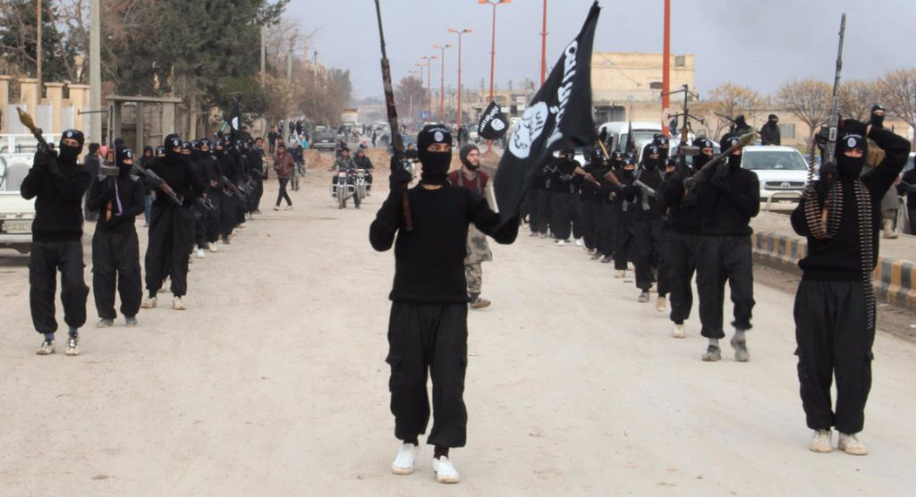 The Islamic State's Chemical Weapons