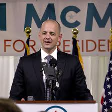 What's Happening in Utah? Talking About McMullin and Mormons