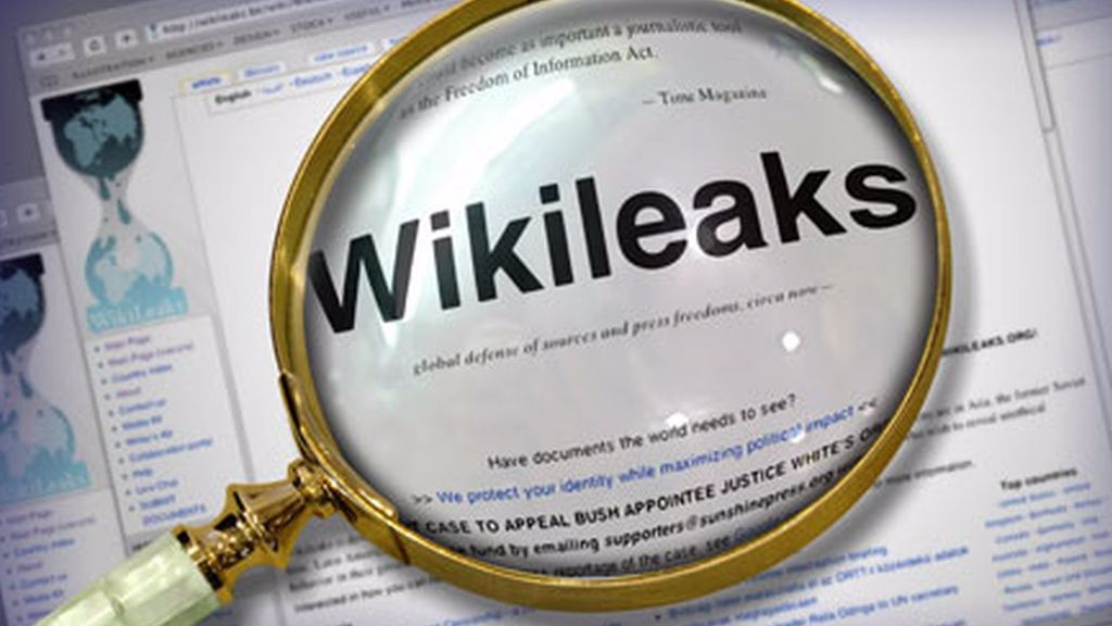 Wikileaks and the 2016 Election
