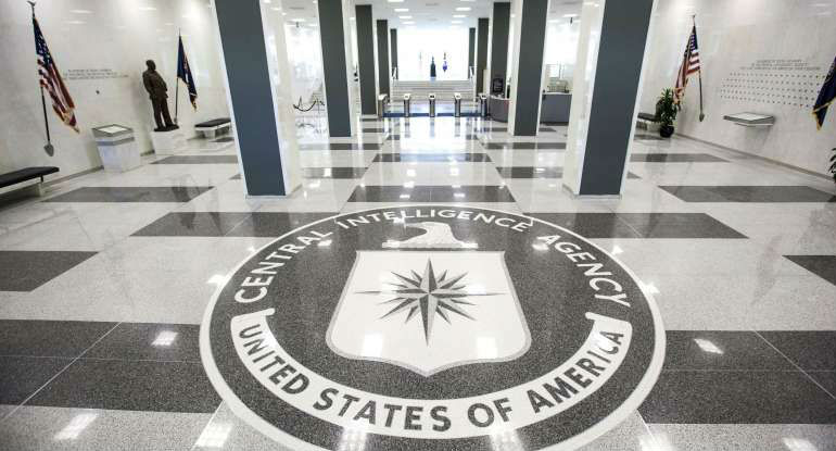New CIA Leaks: Lots of Smoke, A Small But Growing Fire