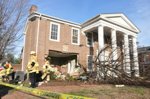 Photo Credit: Robin Hart/Danville Advocate-Messenger